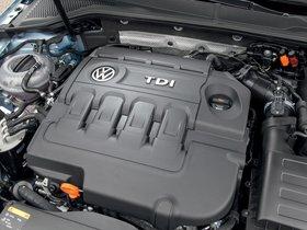 Ver foto 11 de Volkswagen Golf 7 3 puertas TDI BlueMotion 2013