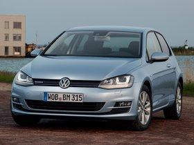 Ver foto 10 de Volkswagen Golf 7 3 puertas TDI BlueMotion 2013