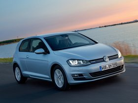 Ver foto 9 de Volkswagen Golf 7 3 puertas TDI BlueMotion 2013