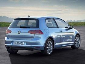 Ver foto 3 de Volkswagen Golf 3 puertas TGI BlueMotion 2013