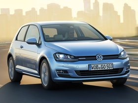 Fotos de Volkswagen Golf 3 puertas TGI BlueMotion 2013