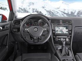 Ver foto 16 de Volkswagen Golf 4Motion 2013