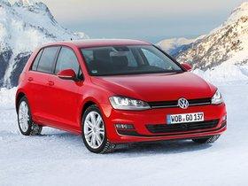 Ver foto 7 de Volkswagen Golf 4Motion 2013