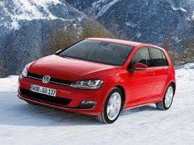 Ver foto 4 de Volkswagen Golf 4Motion 2013