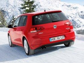 Ver foto 2 de Volkswagen Golf 4Motion 2013
