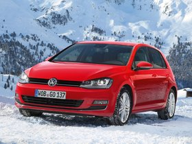 Fotos de Volkswagen Golf 4Motion 2013