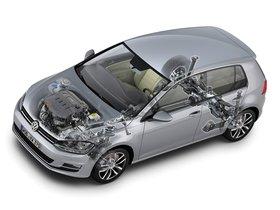 Ver foto 14 de Volkswagen Golf 4Motion 2013