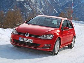 Ver foto 9 de Volkswagen Golf 4Motion 2013