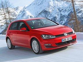 Ver foto 8 de Volkswagen Golf 4Motion 2013