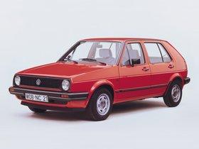 Ver foto 7 de Volkswagen Golf I 5 puertas 1983