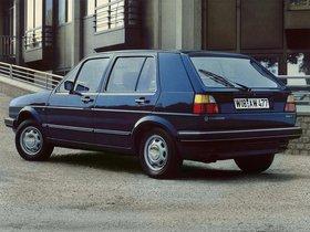 Ver foto 5 de Volkswagen Golf I 5 puertas 1983