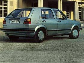 Ver foto 4 de Volkswagen Golf I 5 puertas 1983