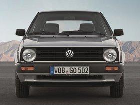 Ver foto 2 de Volkswagen Golf II 5 puertas 1987