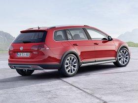 Ver foto 6 de Volkswagen Golf Alltrack 2015