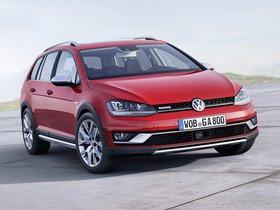 Volkswagen Golf Alltrack 1.6tdi Bmt 4motion 110