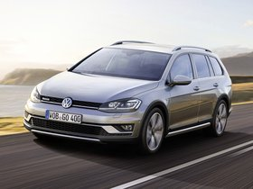 Volkswagen Golf Alltrack 2.0tdi 4motion 110kw