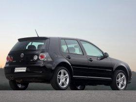 Ver foto 2 de Volkswagen Golf Black Edition Brazil 2009