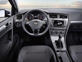 Ver foto 4 de Volkswagen Golf BlueMotion Concept 2012