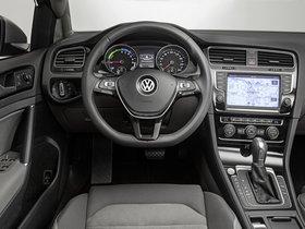 Ver foto 3 de Volkswagen Golf BlueMotion TwinDrive Concept 2013