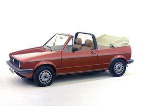 Ver foto 5 de Volkswagen Golf I Cabrio 1979
