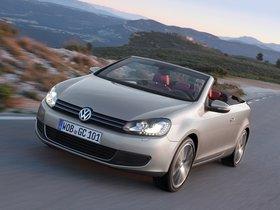 Ver foto 29 de Volkswagen Golf VI Cabrio 2011