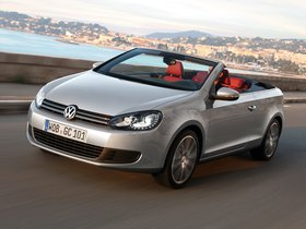 Ver foto 15 de Volkswagen Golf VI Cabrio 2011