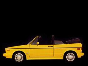 Ver foto 4 de Volkswagen Golf II Cabriolet 1988