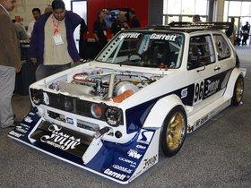 Ver foto 2 de Volkswagen Golf Forge Motorsport 2013
