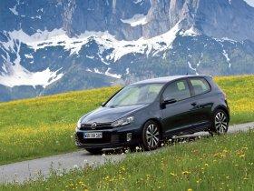 Ver foto 25 de Volkswagen Golf VI GTD 3 puertas 2009