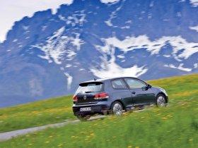 Ver foto 24 de Volkswagen Golf VI GTD 3 puertas 2009