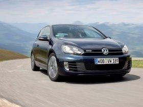 Ver foto 20 de Volkswagen Golf VI GTD 3 puertas 2009
