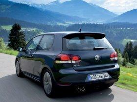 Ver foto 19 de Volkswagen Golf VI GTD 3 puertas 2009