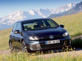 Ver foto 18 de Volkswagen Golf VI GTD 3 puertas 2009