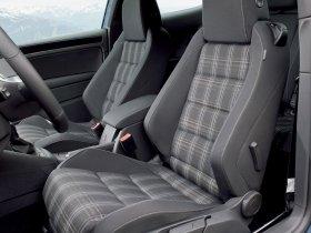 Ver foto 33 de Volkswagen Golf VI GTD 3 puertas 2009