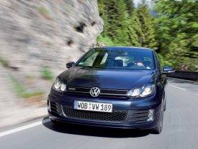 Ver foto 14 de Volkswagen Golf VI GTD 3 puertas 2009