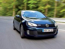 Ver foto 13 de Volkswagen Golf VI GTD 3 puertas 2009