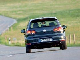 Ver foto 9 de Volkswagen Golf VI GTD 3 puertas 2009