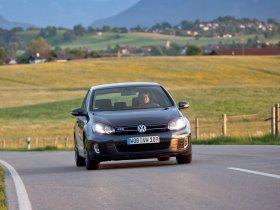 Ver foto 8 de Volkswagen Golf VI GTD 3 puertas 2009