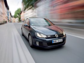 Ver foto 6 de Volkswagen Golf VI GTD 3 puertas 2009