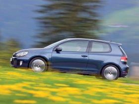 Ver foto 27 de Volkswagen Golf VI GTD 3 puertas 2009