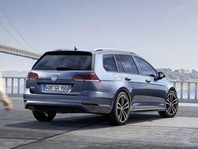 Ver foto 11 de Volkswagen Golf Variant GTD 2017