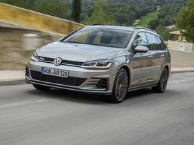 Ver foto 7 de Volkswagen Golf Variant GTD 2017