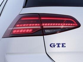 Ver foto 32 de Volkswagen Golf GTE  2017