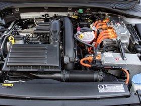 Ver foto 29 de Volkswagen Golf GTE  2017