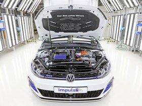 Ver foto 4 de Volkswagen Golf GTE Variant Impulse  2017