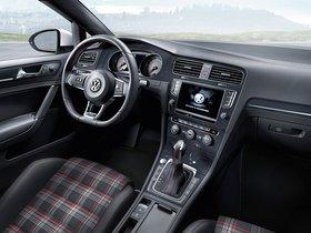 Ver foto 5 de Volkswagen Golf 7 GTI 2013