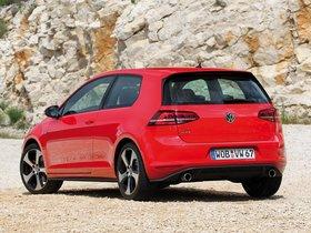 Ver foto 12 de Volkswagen Golf 7 GTI 2013
