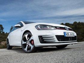 Ver foto 10 de Volkswagen Golf 7 GTI 2013