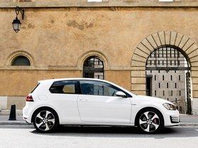 Ver foto 9 de Volkswagen Golf 7 GTI 2013