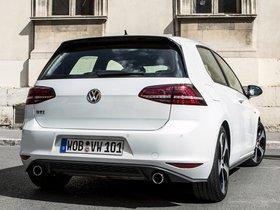 Ver foto 7 de Volkswagen Golf 7 GTI 2013